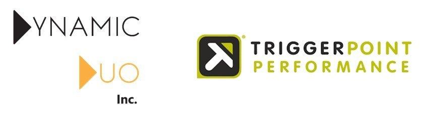 Dynamic Duo Inc & TP logo
