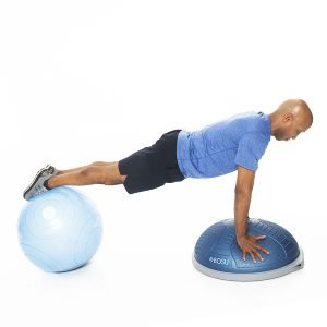 BOSU Advanced Programming Strategies 202 - Dynamic Duo Inc