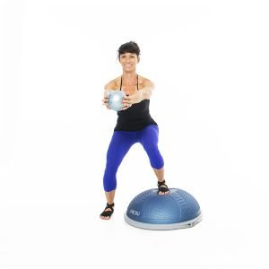 BOSU Mindful Movement and Mobilty 201 - Dynamic Duo Inc