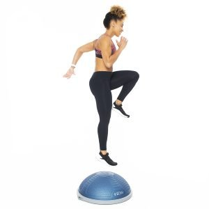BOSU U 101 - Dynamic Duo Inc