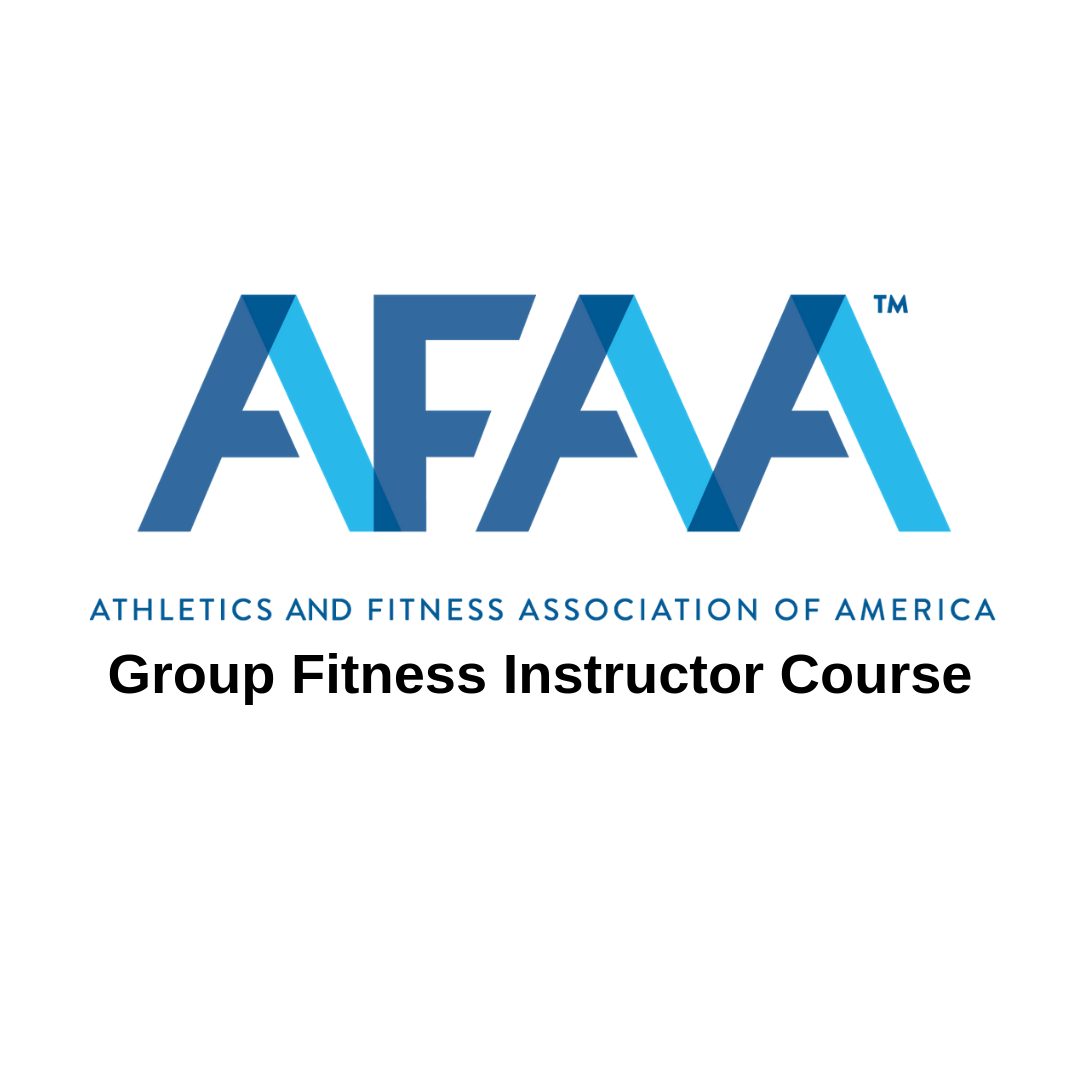 afaa fitness instructor duo dynamic inc gfi course certification